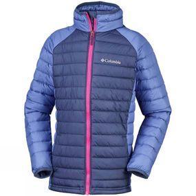 Girls Powder Lite Jacket