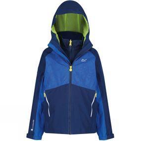 Regatta Kids Hydrate IV 3 In 1 Hiking Jacket