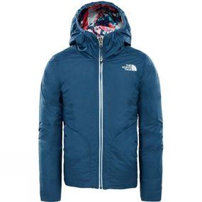 The North Face Girls Reversible Perrito Hiking Jacket