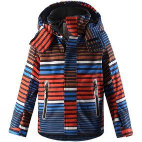 Reima Boys Regor Print Hiking Jacket