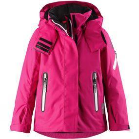 Reima Girls Roxana Hiking Jacket