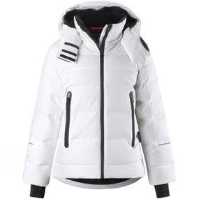 Girls Waken Down Jacket 14+