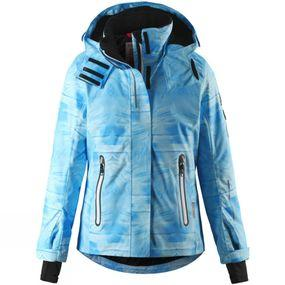 Girls Frost Print Jacket 14+