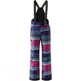Reima Girls Terrie Stripe Pant