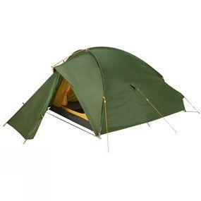 Vaude Terra Trio 2P Tent