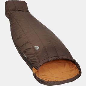 Mountain Equipment Womens Sleepwalker II Sleeping Bag Regular