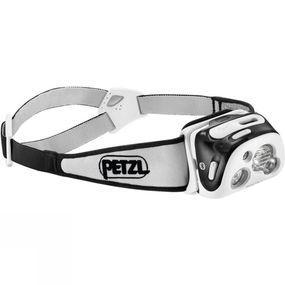 Petzl Reactik+ Headtorch