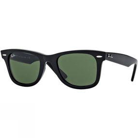 Ray Ban RB2140 Original Wayfarer Classic Sunglasses