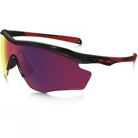 Oakley M2 Frame XL Prizm Road Polarised Sunglasses