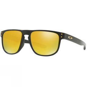 Oakley Holbrook R Black Iridium Sunglasses