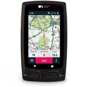 Ordnance Survey Velo GPS