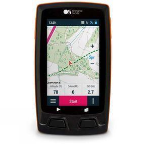 Ordnance Survey Horizon GPS