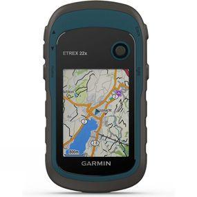 Garmin eTrex 22x GPS