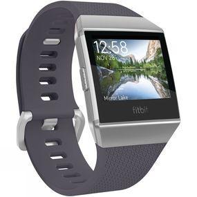 Ionic Watch