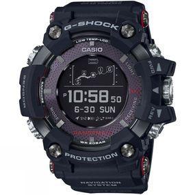 Casio G-Shock Rangeman GPS Watch