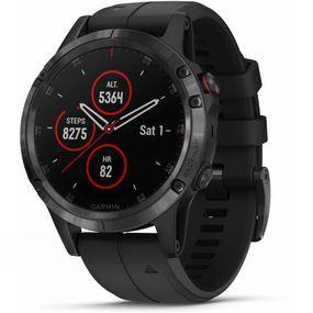 Fenix 5 Plus Sapphire Multisport GPS Watch