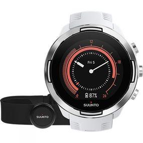 Suunto 9 Baro GPS Multisport Watch + HR Belt