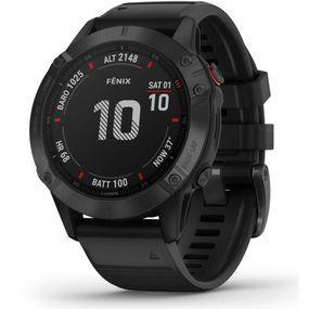 Fenix 6 Pro Multisport GPS Watch
