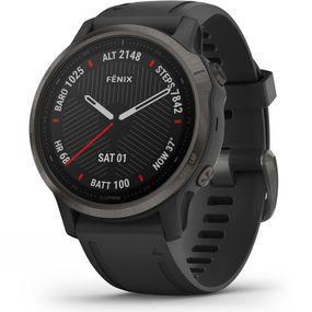 Fenix 6S Sapphire Multisport GPS Watch