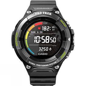 Pro Trek Smart Watch WSD-F21HR