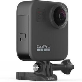 Max Action Camera