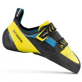 Scarpa Mens Vapour V Climbing Shoe