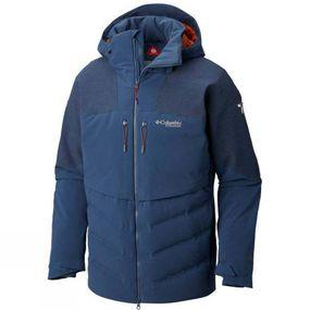Mens Powder Keg II Down Jacket