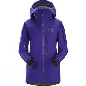 Womens Shashka Gore-Tex Pro Jacket