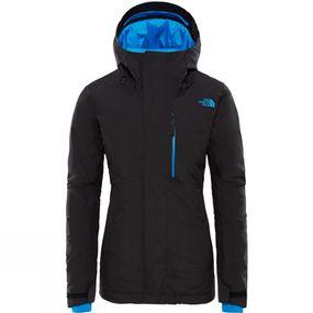 The North Face Womens Descendit Hiking Jacket