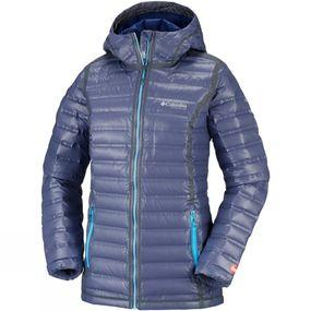 Womens Outdry Ex Eco Down Jacket