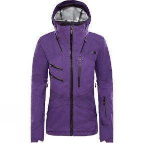 Womens Fuse Brigandine Jacket