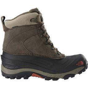 The North Face Mens Chilkat III Boot