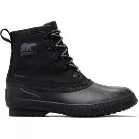 Sorel Men's Cheyanne II Short Nylon Boot