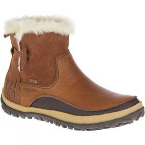 Merrell Womens Tremblant Pull On Polar Waterproof Boot