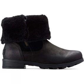 Sorel Womens Emelie Foldover Boot