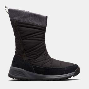 Columbia Womens Meadows Slip-On Omni-Heat 3D Boot