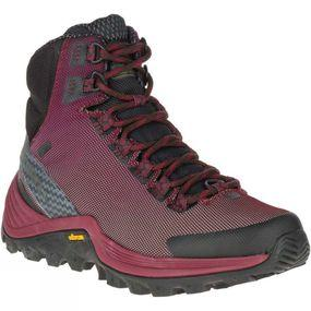 Merrell Womens Thermo Cross Mid Waterproof Boot