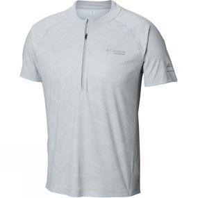 Columbia Mens F.K.T. II Short Sleeve Shirt