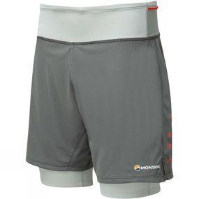 Montane Mens Trail 2Sk Shorts