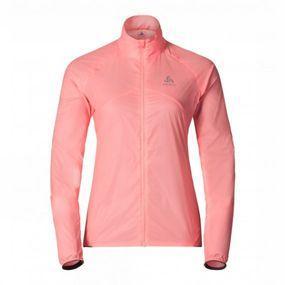 Odlo Womens LTTL Running Jacket