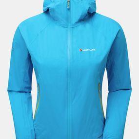 Montane Womens Minimus Stretch Ultra Hiking Jacket