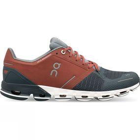 On Mens Cloudflyer Shoe