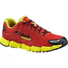 Columbia Mens Fluidflex F. K. T. II Shoe