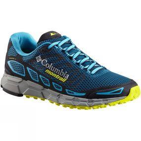 Columbia Mens Bajada III Shoe