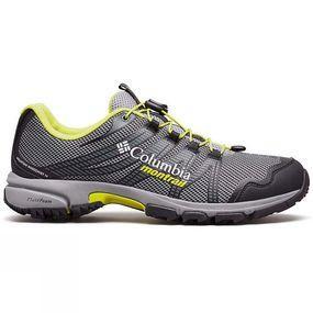 Columbia Mens Mountain Masochist IV Shoe