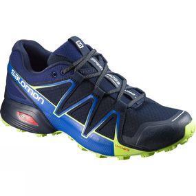 Salomon Mens Speedcross Vario 2 Shoe