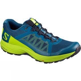 Salomon Mens Xa Elevate Shoe