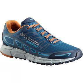 Columbia Mens Bajada Iii Winter Shoe