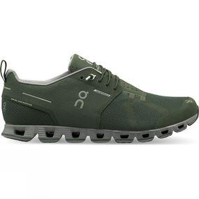 On Men Cloud Waterproof Shoes