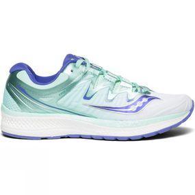 Saucony Womens Triumph ISO 4 Shoe
